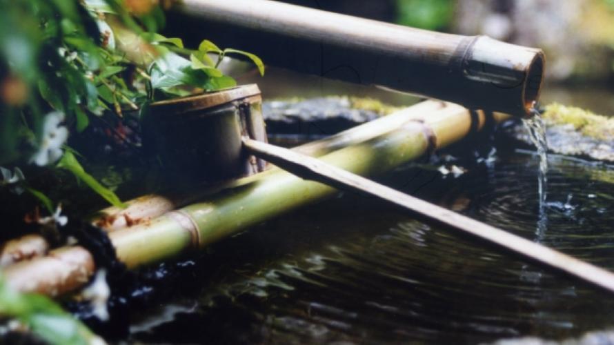 和風な庭の目隠しに最適!竹垣の和風フェンスの魅力や種類を解説